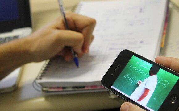 Projeto do senador Confúcio cria Programa Nacional de Inclusão Digital para a Educação Básica
