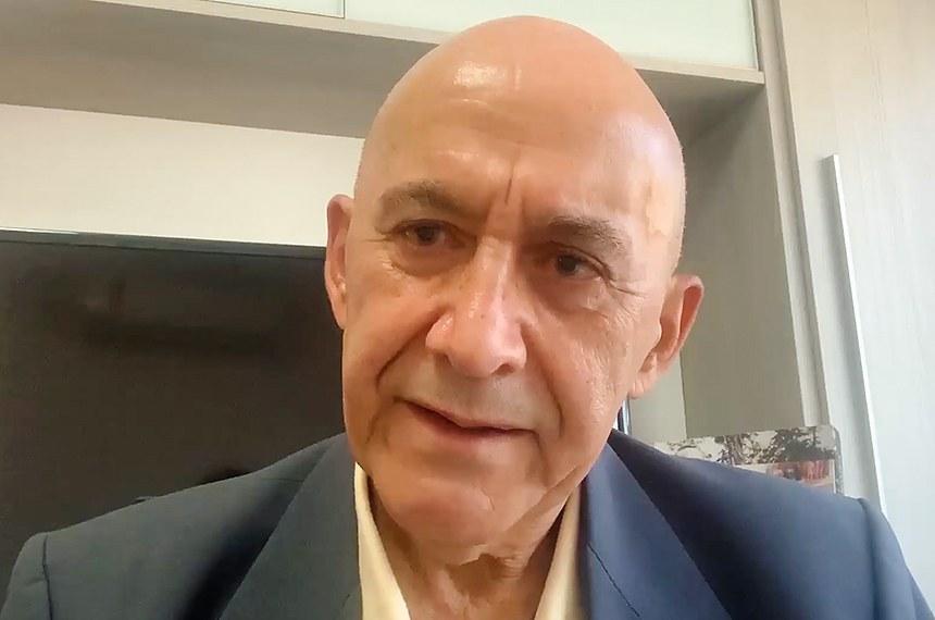Confúcio Moura defende investimento em tecnologia da informação no setor público
