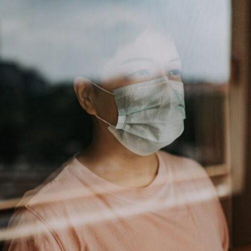 O salto no escuro (uma história da pandemia COVID-19) Capítulo 30