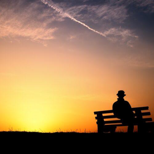 de sol a sol solidão