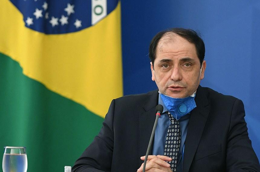 Covid-19: comissão ouve representante do Ministério da Economia na terça
